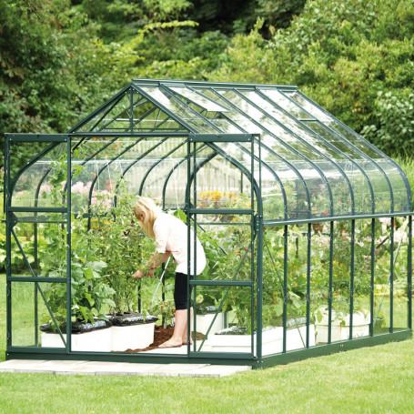 Serre jardin Diana 11,5m²