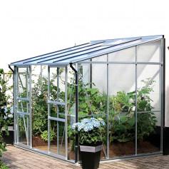 Serre jardin Ida 5,2m²