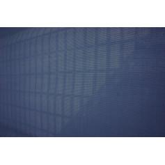 Filet brise-vue GRIS ht:150cm x 25ml très occultant 98% - brise vue 150cm