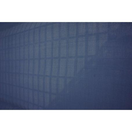 Filet brise-vue gris ht:200cm x 50ml très occultant 98% - Brise vue pvc gris