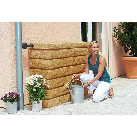 reservoir eau de pluie r servoir eau de pluie bac r cup rateur d 39 eau. Black Bedroom Furniture Sets. Home Design Ideas