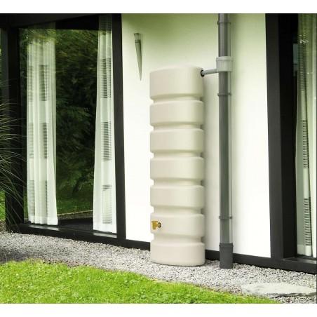 r cup rateur d 39 eau mural classic 650l coloris sable. Black Bedroom Furniture Sets. Home Design Ideas