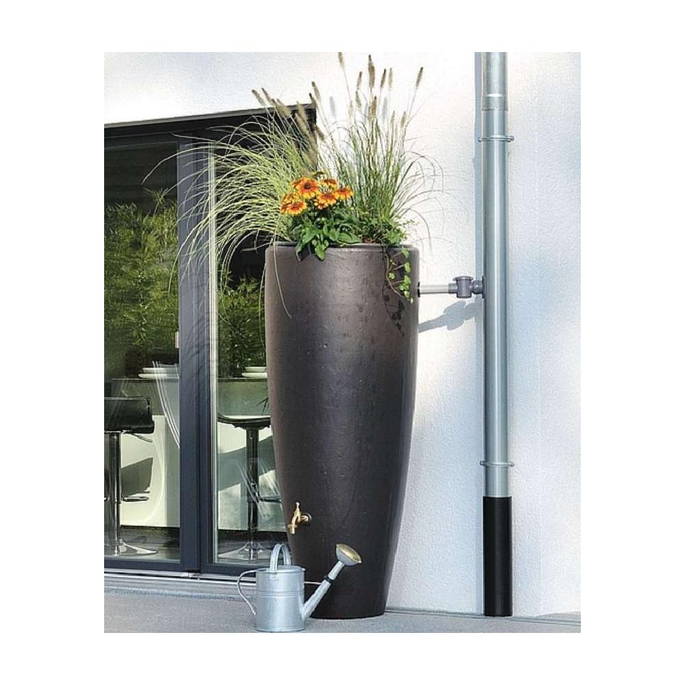 r cup rateur d 39 eau pas cher cuve eau kit 2en1 de 300 l. Black Bedroom Furniture Sets. Home Design Ideas