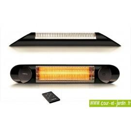 Chauffage infrarouge Veito BLADE MINI 1200w à télécommande