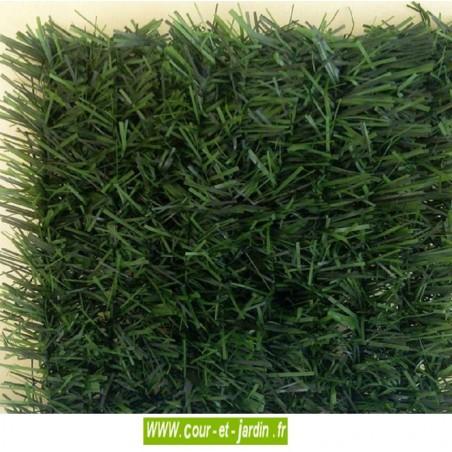 Haie végétale artificielle SUPRA 126  (150cm x 3ml)