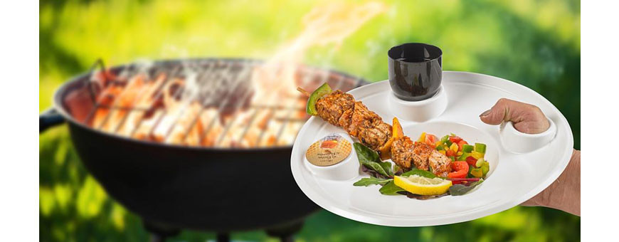 Accessoires Barbecues