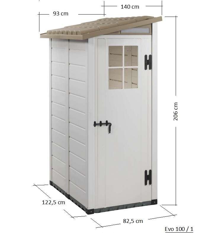 abri de jardin en r sine abris de jardin pvc abri pvc. Black Bedroom Furniture Sets. Home Design Ideas